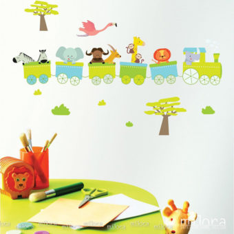 CaSelio Trendy Stickers 2